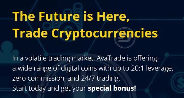 Online Trading Service voor Dash | CryptoCurrency Trading Dash Broker
