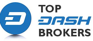 XTB Broker Top Dash Brokers where to Trade Dash Online