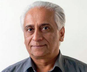 Dilip Rao rimpel uitbreidt
